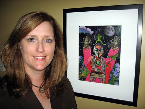 Lisa Peterson & Bishop