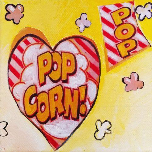 popcorn heart 2